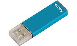 Hama FlashPen Valore Blue 16GB