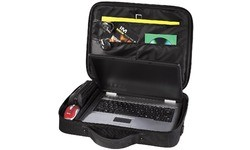 Hama Notebook-Tasche Miami Black 17.3""