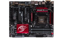 Gigabyte Z97X Gaming GT