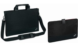 Lenovo ThinkPad Sleeve Set Black 14""