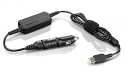 Lenovo ThinkPad 65W DC Travel Adapter