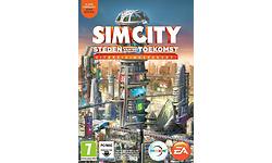 Simcity Steden van de Toekomst (PC)