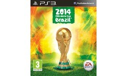 Fifa World Cup 2014 (PlayStation 3)