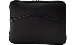 Hama Notebook-Cover Comfort Black 13.3""