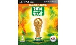 Fifa World Cup Brazil 2014 (PlayStation 3)