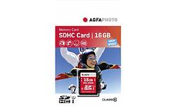 AgfaPhoto High Speed SDHC Class 10 16GB