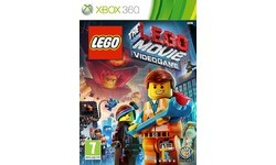 Lego The Movie (Xbox 360)