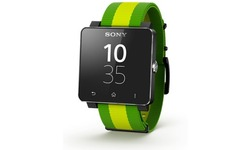 Sony SmartWatch 2 SW2 Fifa Box