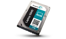 Seagate Laptop SSHD 1TB (encryption)