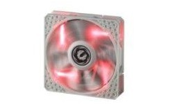 Bitfenix Spectre Pro All White Led 120mm Red