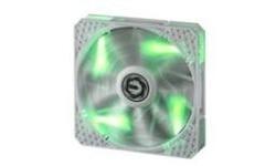 Bitfenix Spectre Pro All White Led 140mm Green