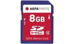 AgfaPhoto SDHC Class 4 8GB