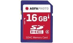AgfaPhoto SDHC Class 4 16GB