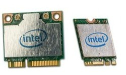Intel Wireless-N 7260 Plus Bluetooth