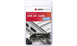 AgfaPhoto USB Flash Drive 32GB (USB 3.0)
