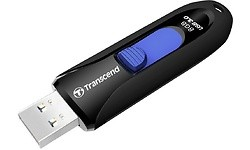 Transcend JetFlash 790 8GB Black