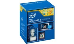 Intel Core i5 4690K Boxed