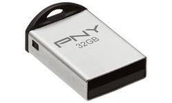 PNY Micro M2 Attaché 32GB