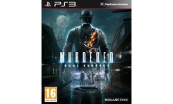 Murdered: Soul Suspect (PlayStation 3)