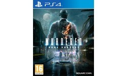 Murdered: Soul Suspect (PlayStation 4)
