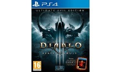 Diablo III, Ultimate Evil Edition (PlayStation 4)