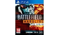 Battlefield Hardline (PlayStation 4)