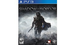 Middle-earth: Shadow of Mordor (PlayStation 3)