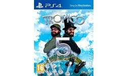 Tropico 5 (PlayStation 4)