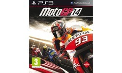 MotoGP 14 (PlayStation 3)