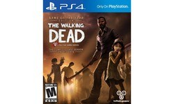 The Walking Dead: Season 1, 400 Days (PlayStation 4)