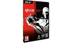 Killer is Dead, Nightmare Edition (PC)