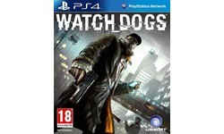 Watch Dogs (PlayStation 4)