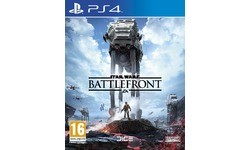 Star Wars: Battlefront 2015 (PlayStation 4)
