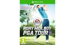 Rory McIlroy PGA Tour (Xbox One)
