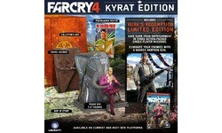 Far Cry 4, Kyrat Edition (Xbox 360)