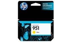 HP 951 Yellow