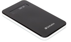 Verbatim Ultra Slim Power Pack Black