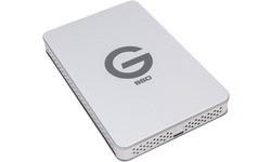 G-Technology G-Drive ev SSD 512GB