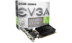 EVGA GeForce GT 730 LP 2GB