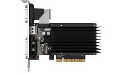 Gainward GeForce GT 730 Passive 2GB
