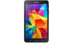 "Samsung Galaxy Tab4 7"" 8GB Black"