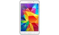 "Samsung Galaxy Tab4 7"" 8GB White"