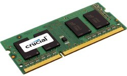 Crucial 4GB DDR3-1600 CL11 Sodimm