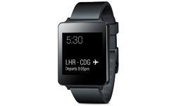 LG G Watch Black