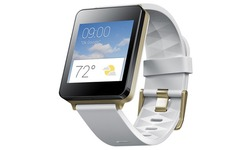 LG G Watch White