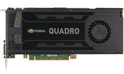 PNY GeForce Quadro K5000 Sync 4GB