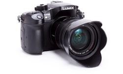 Panasonic Lumix G DMC-GH4 14-140 kit