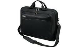 Port Designs Hanoï Clamshell Black 15.6""