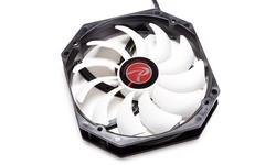Raijintek Boreas Alpha 140mm Black/White