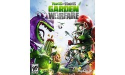 Plants vs Zombies: Garden Warfare (PlayStation 3)